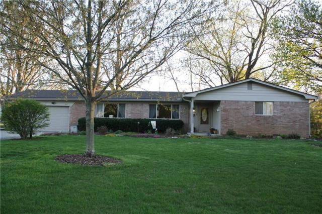 541 Fabyan Road, Indianapolis, IN 46217 (MLS #21635564) :: Mike Price Realty Team - RE/MAX Centerstone