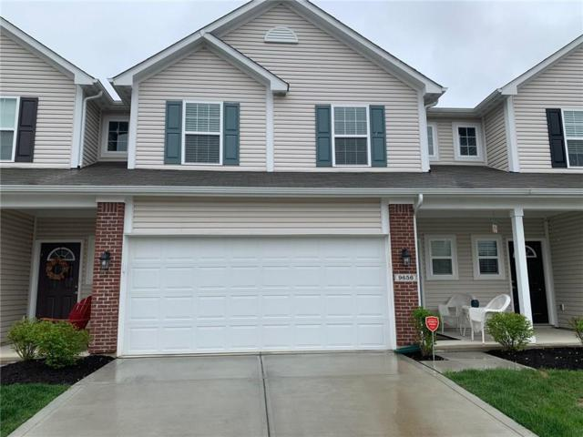 9656 Prairie Smoke Drive, Noblesville, IN 46060 (MLS #21635573) :: The Evelo Team
