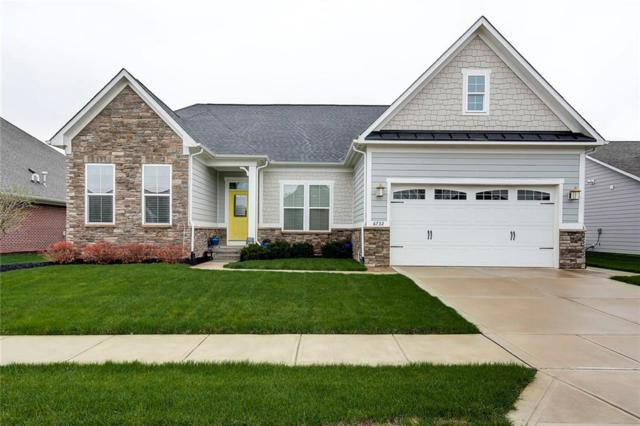 6732 Buckingham Lane, Brownsburg, IN 46112 (MLS #21635593) :: The Evelo Team