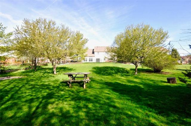 2311 Emerald Pines Lane, Westfield, IN 46074 (MLS #21635689) :: The Indy Property Source