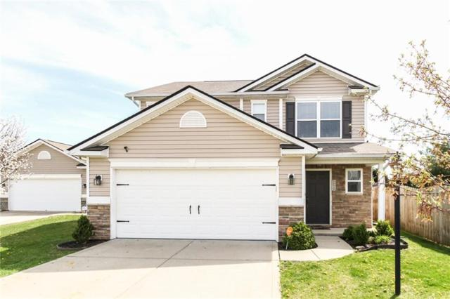 15548 Sandlands Circle, Noblesville, IN 46060 (MLS #21635696) :: The Indy Property Source