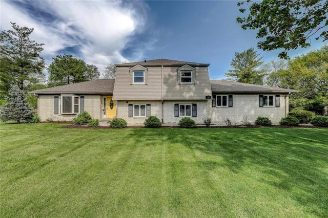 55 Carnaby Drive, Brownsburg, IN 46112 (MLS #21635697) :: The Indy Property Source