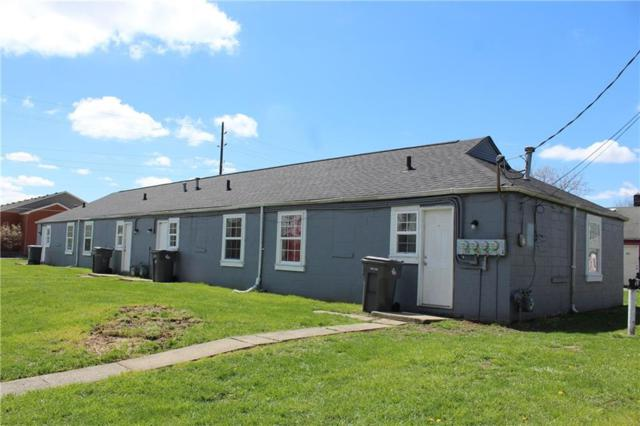 2024 E 25TH Street, Indianapolis, IN 46218 (MLS #21635709) :: Mike Price Realty Team - RE/MAX Centerstone