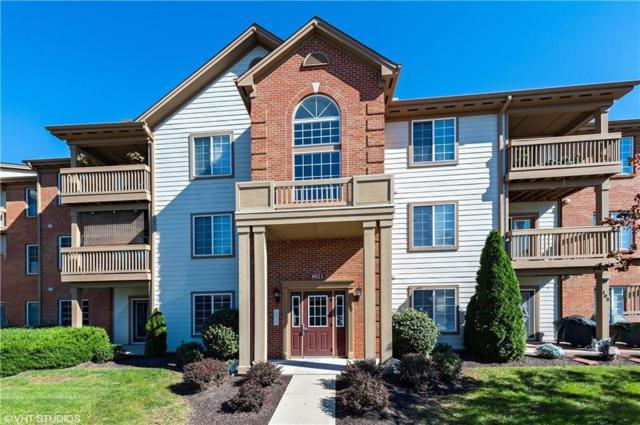 8921 Hunters Creek #104 Drive #103, Indianapolis, IN 46227 (MLS #21635757) :: Richwine Elite Group