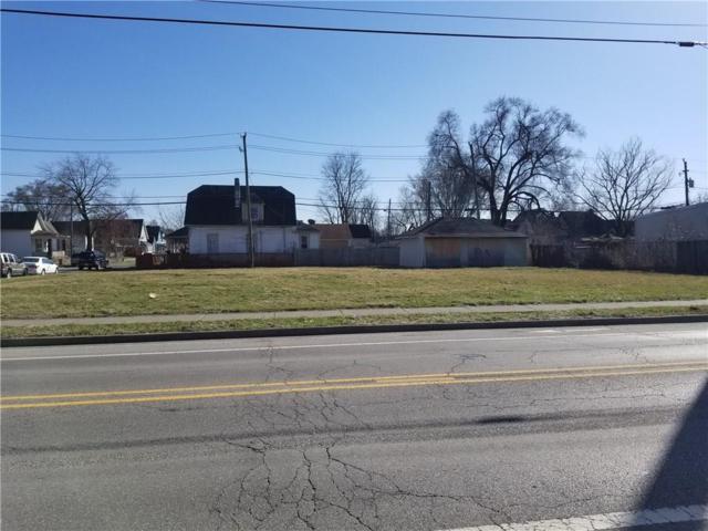 2029 E Prospect Street, Indianapolis, IN 46203 (MLS #21635767) :: David Brenton's Team