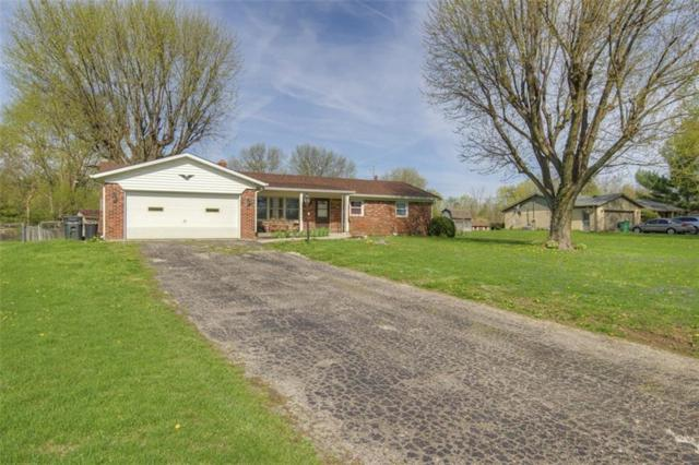 88 Plainview Drive, Avon, IN 46123 (MLS #21635768) :: The Evelo Team