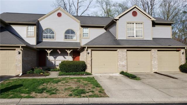 7544 Reflections Drive #2, Indianapolis, IN 46214 (MLS #21635780) :: The Indy Property Source
