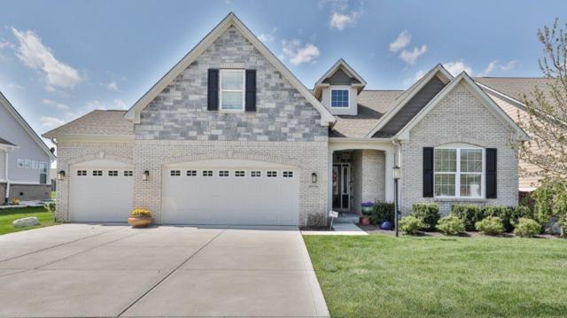 18743 Brookston Lane, Noblesville, IN 46062 (MLS #21635783) :: AR/haus Group Realty