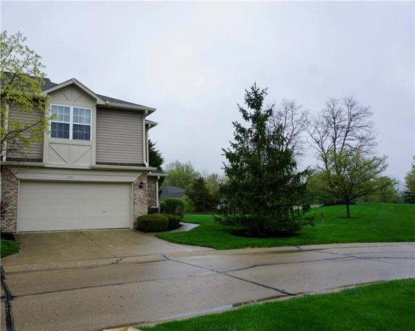 11320 Fonthill Drive, Indianapolis, IN 46236 (MLS #21635800) :: David Brenton's Team