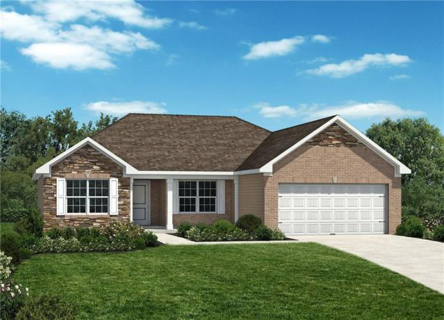 9322 Foudray Circle S, Avon, IN 46123 (MLS #21635814) :: The Evelo Team