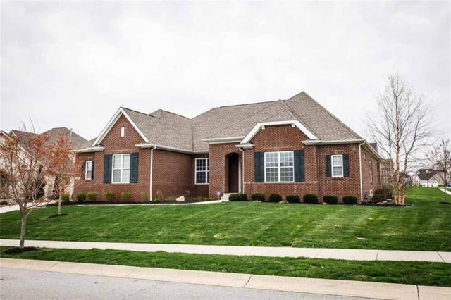 16765 Maines Valley Drive, Noblesville, IN 46062 (MLS #21635820) :: AR/haus Group Realty
