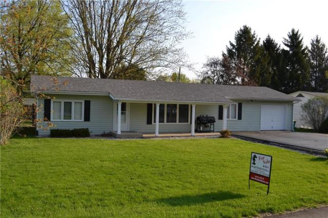 534 Birch Street, Westfield, IN 46074 (MLS #21635831) :: The Indy Property Source