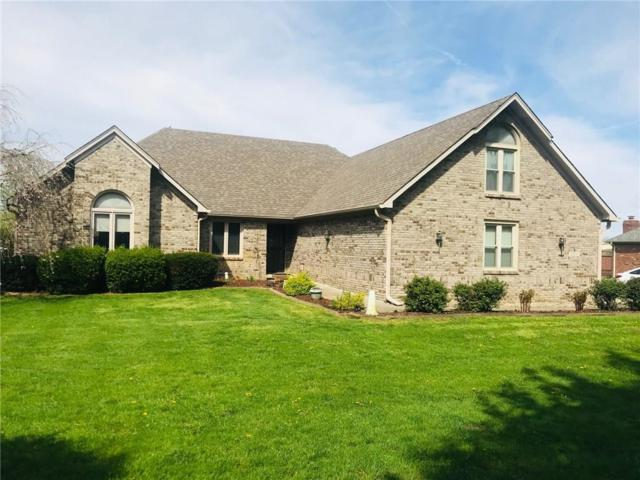 8930 S State Road 267, Mooresville, IN 46158 (MLS #21635856) :: Heard Real Estate Team | eXp Realty, LLC