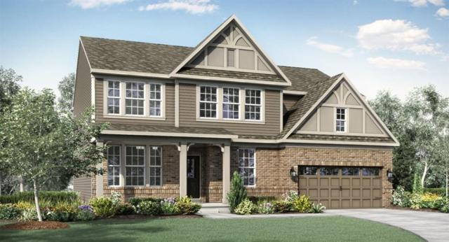 11003 Liberation Trace, Noblesville, IN 46060 (MLS #21635890) :: The Evelo Team