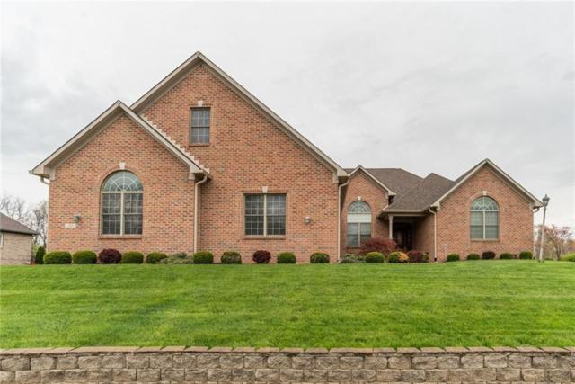 709 Foxboro Drive, Avon, IN 46123 (MLS #21635899) :: AR/haus Group Realty