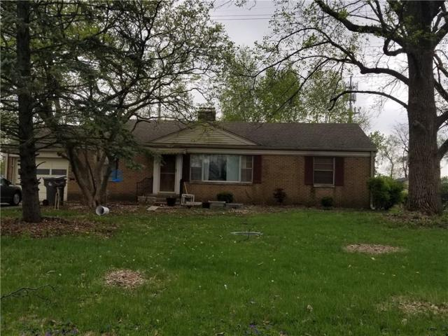 513 Stover Avenue, Indianapolis, IN 46227 (MLS #21635932) :: Richwine Elite Group