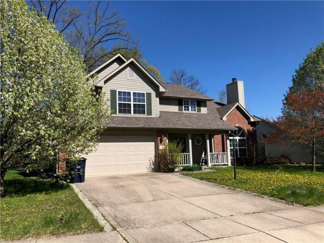 749 Charnwood Parkway, Beech Grove, IN 46107 (MLS #21636109) :: The Evelo Team