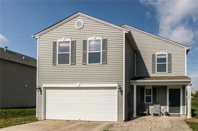 3136 Danube Way, Indianapolis, IN 46239 (MLS #21636189) :: The Evelo Team