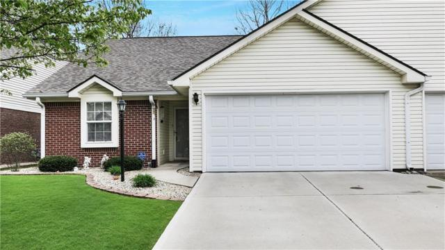 3845 Gray Pond Court, Indianapolis, IN 46237 (MLS #21636220) :: FC Tucker Company