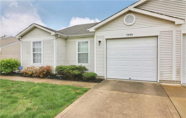 7939 Cork Bend Lane, Indianapolis, IN 46239 (MLS #21636318) :: The Indy Property Source
