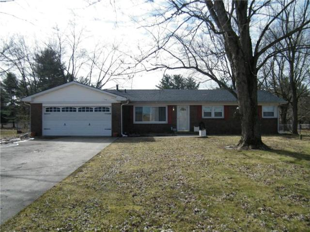 2121 W State Road 234, Fortville, IN 46040 (MLS #21636324) :: Mike Price Realty Team - RE/MAX Centerstone