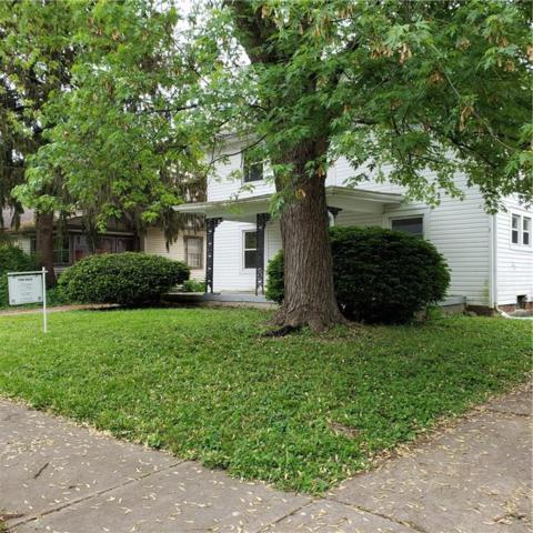 325 W 44th Street, Indianapolis, IN 46208 (MLS #21636364) :: Mike Price Realty Team - RE/MAX Centerstone