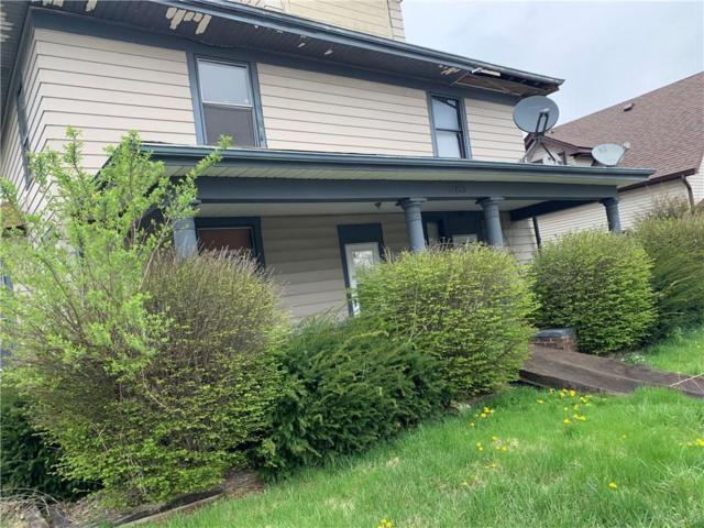 11916 E Washington Street, Indianapolis, IN 46229 (MLS #21636406) :: Mike Price Realty Team - RE/MAX Centerstone