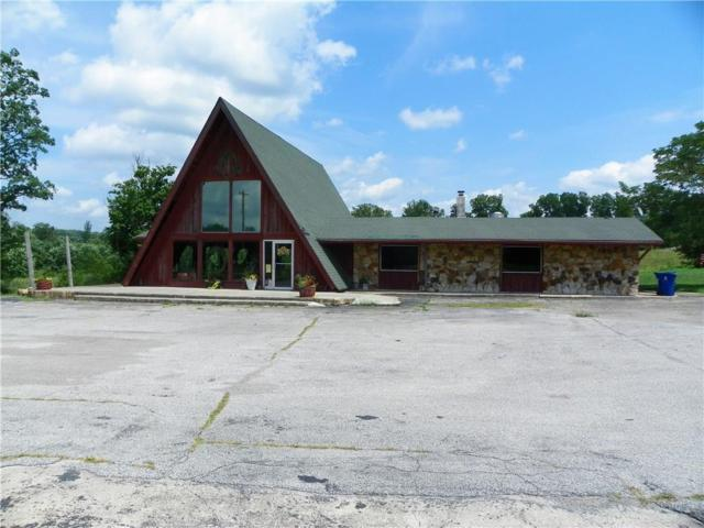 9435 S State Road 243, Cloverdale, IN 46120 (MLS #21636418) :: AR/haus Group Realty
