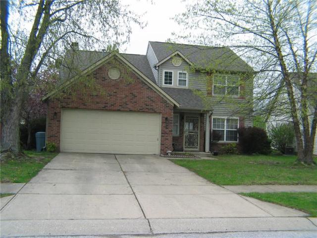 516 Cahill Lane, Indianapolis, IN 46214 (MLS #21636439) :: David Brenton's Team
