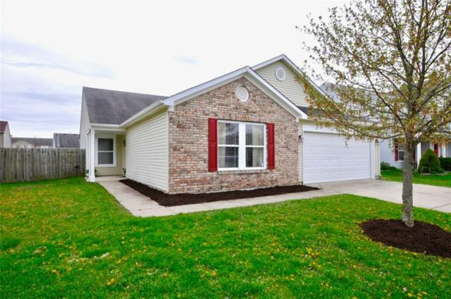 9959 Olympic Circle, Indianapolis, IN 46234 (MLS #21636509) :: David Brenton's Team