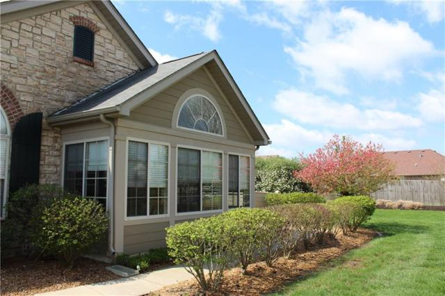 117 Bridgemor Lane, Mooresville, IN 46158 (MLS #21636547) :: The Indy Property Source