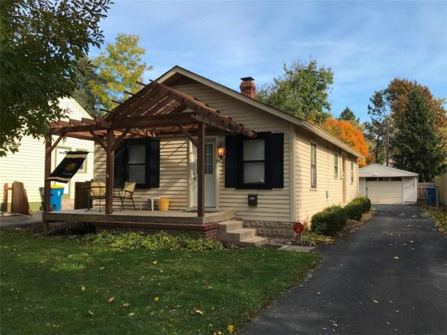 6171 Crittenden Avenue, Indianapolis, IN 46220 (MLS #21636574) :: Mike Price Realty Team - RE/MAX Centerstone
