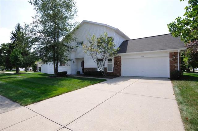 7409 Brackenwood Drive, Indianapolis, IN 46260 (MLS #21636593) :: AR/haus Group Realty