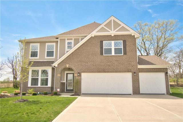 517 Amersham Court, Avon, IN 46123 (MLS #21636692) :: AR/haus Group Realty