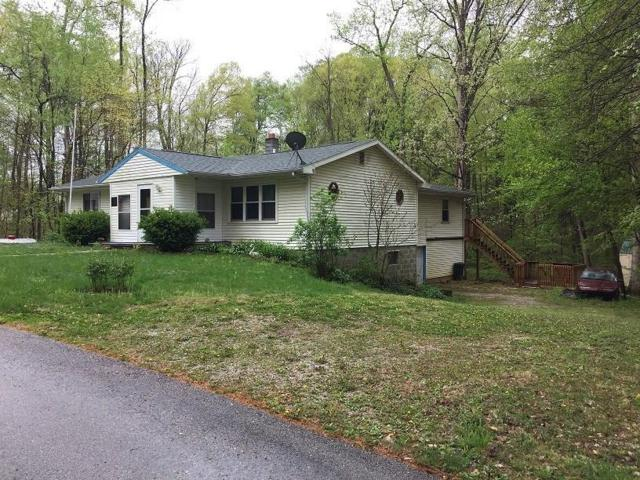 10229 Ten High Dr, Poland, IN 47868 (MLS #21636801) :: The Indy Property Source