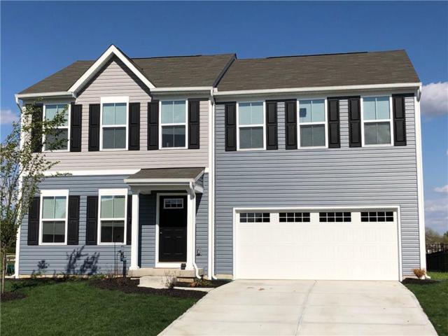 143 Campus Lane, Greenwood, IN 46143 (MLS #21636914) :: Heard Real Estate Team | eXp Realty, LLC