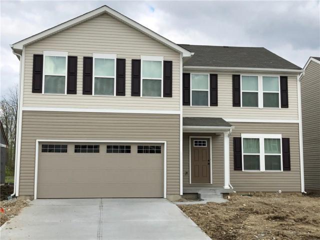 131 Campus Lane, Greenwood, IN 46143 (MLS #21636920) :: Heard Real Estate Team | eXp Realty, LLC