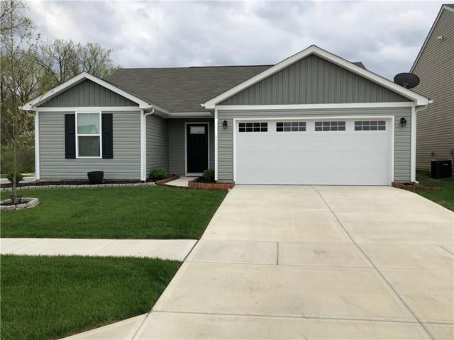 137 Campus Lane, Greenwood, IN 46143 (MLS #21636921) :: Heard Real Estate Team | eXp Realty, LLC