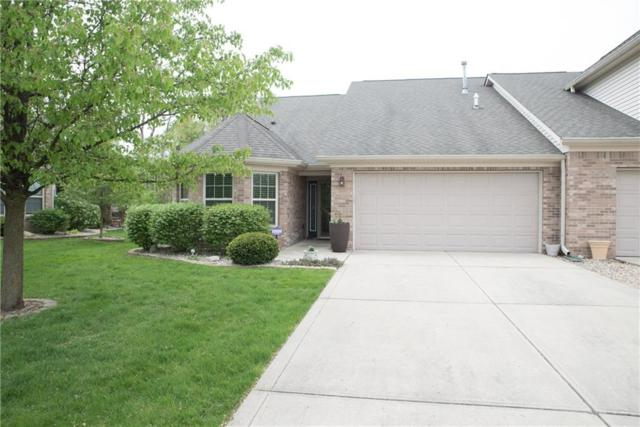 5066 Appaloosa Court, Plainfield, IN 46168 (MLS #21636972) :: The Indy Property Source