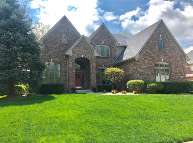 13673 Golden Ridge Lane, Mccordsville, IN 46055 (MLS #21637019) :: AR/haus Group Realty