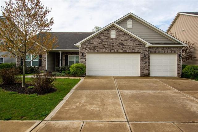5861 Selis Square Court, Noblesville, IN 46062 (MLS #21637094) :: AR/haus Group Realty