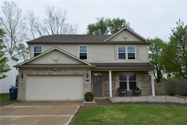 753 Hollow Pear Drive, Indianapolis, IN 46217 (MLS #21637122) :: Richwine Elite Group