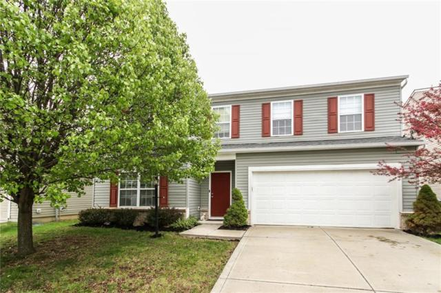 15108 Royal Grove Drive, Noblesville, IN 46060 (MLS #21637147) :: AR/haus Group Realty