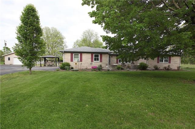 7613 Willsey Lane, Plainfield, IN 46168 (MLS #21637356) :: The Indy Property Source