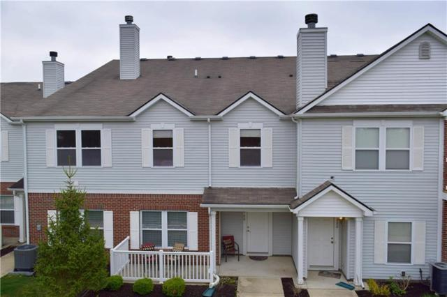 13410 White Granite Drive #500, Fishers, IN 46038 (MLS #21637373) :: The Indy Property Source