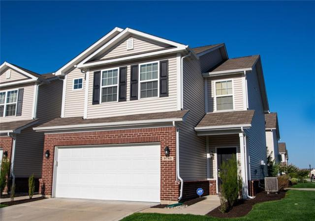 9743 Prairie Smoke Drive, Noblesville, IN 46060 (MLS #21637429) :: The Indy Property Source