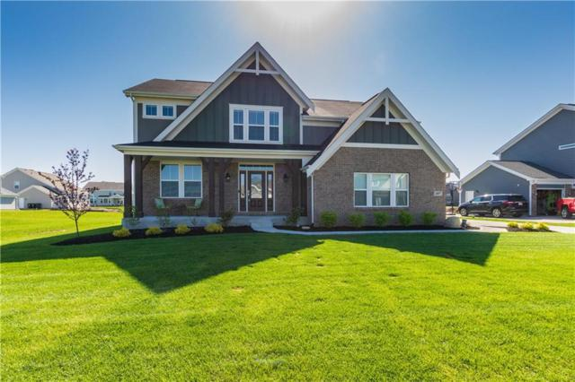 6097 Woodbrush Way, Mccordsville, IN 46055 (MLS #21637507) :: Mike Price Realty Team - RE/MAX Centerstone
