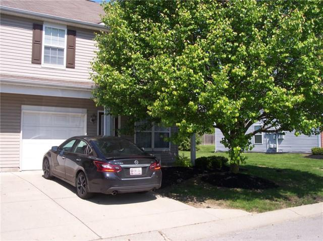 4834 Tuscany Lane, Indianapolis, IN 46254 (MLS #21637508) :: AR/haus Group Realty