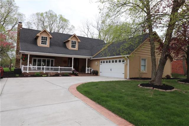 614 Dorchester Drive, Noblesville, IN 46062 (MLS #21637624) :: AR/haus Group Realty