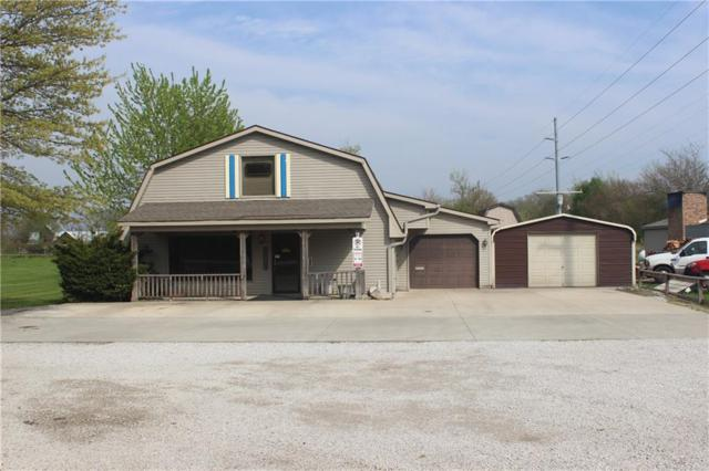 501 N State Street, Lizton, IN 46149 (MLS #21637693) :: Your Journey Team